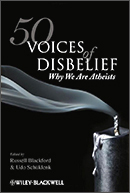 Link to '50 Voices of Disbelief'